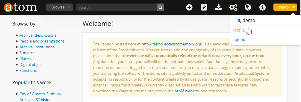 Manage user accounts and user groups | Documentation