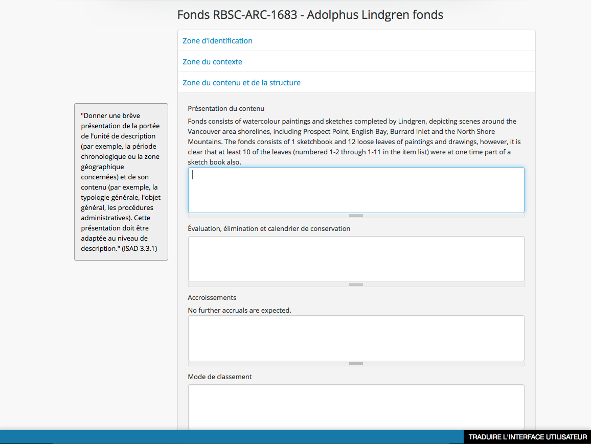 Software Translate Language